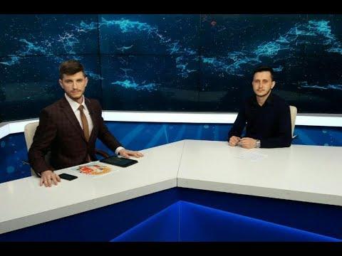 Илья Рябинкин – врач-отоларинголог клиники БМДЦ