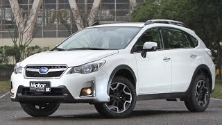 [CARVIDEO 汽車視界 HD影片] 國內新車試駕-Subaru XV 2.0i-S
