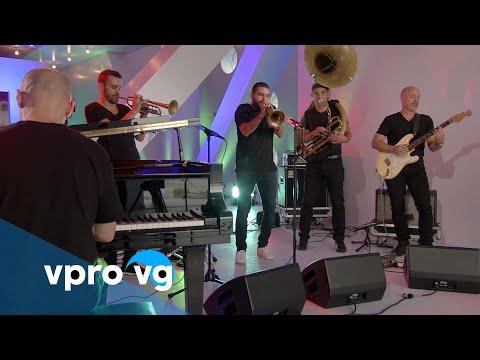 Ibrahim Maalouf - Happy Face (live)