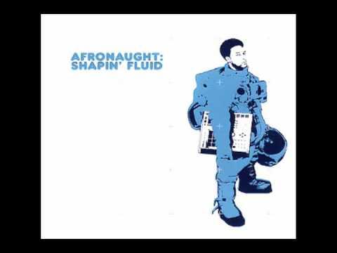 Afronaught - Transcend Me
