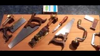 Get Started In Woodworking. Beginning Woodworking: Tools You'll Need