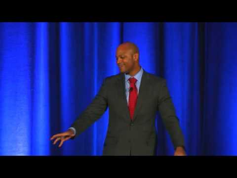 2016 Ready to Work: Keynote Speaker Wes Moore