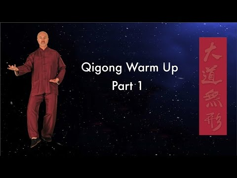 Qigong Warm Up Exercises   Part 1   for Joint Health   Simon Blow     Qigong Warm Up Exercises   Part 1   for Joint Health   Simon Blow
