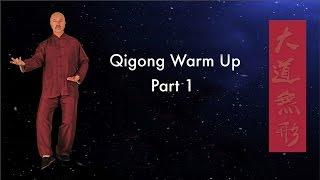Qigong Warm Up Exercises - Part 1 - for Joint Health - Simon Blow