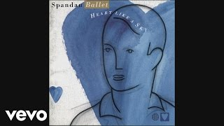 Watch Spandau Ballet A Handful Of Dust video