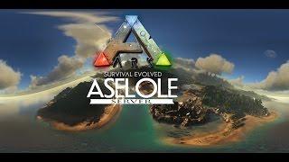 ARK YUK MALMING - Ark Survival Evolved Indonesia - LIVE