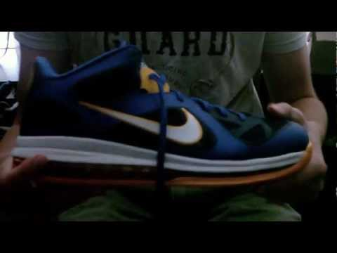 lebron-9-low-entourage-unboxing/review