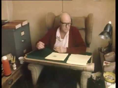 Roald Dahl interview and short film - Pebble Mill at One 1982