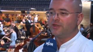 Mahler: Symphonie Nr. 3 - Florian Krumpöck