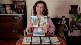 Minor Arcana | Tarot Cards