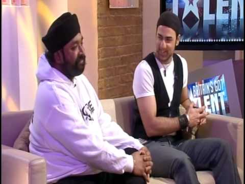 SIGNATURE Interview on - THIS MORNING TV