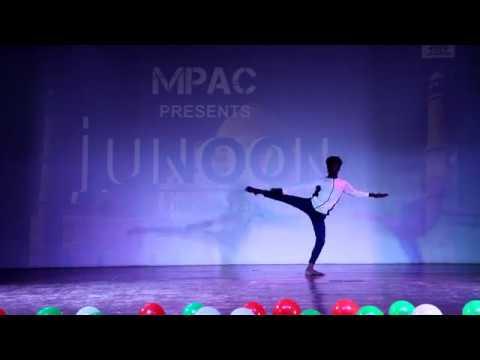 Khamoshiyan | Sandeep | Guest Performance | Junoon | MPac
