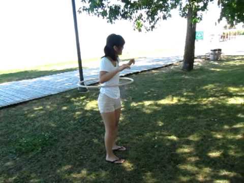 Winnipeg Beach - Summer 2011