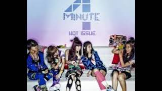 4MINUTE-HOT ISSUE||1 HOUR