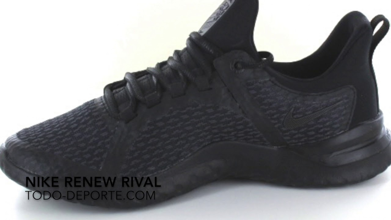 cheap for discount 5f231 020e1 Nike Renew Rival - YouTube