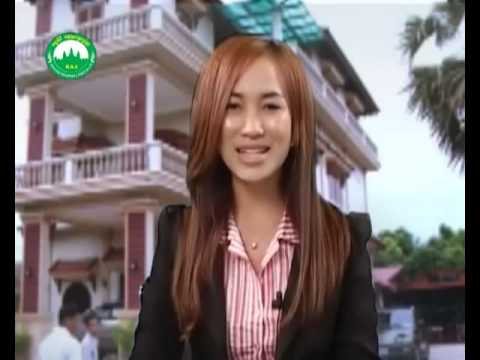 Khmer Property News Program #11
