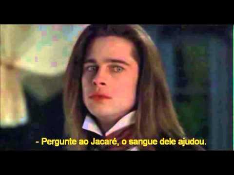 filme entrevista com o vampiro dublado