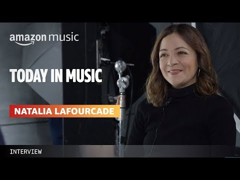 Natalia Lafourcade: The Today in Music Interview