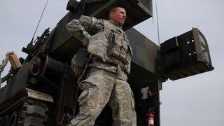 Kevlar, Body & Vehicle Armor (documentary)
