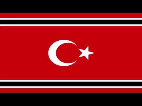Bandera Secesionista del Movimiento Aceh Libre - Secessionist Flags of The free Aceh Movement