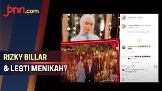 Rizky Billar dan Lesti Kejora Menikah setelah Lebaran? - JPNN.com