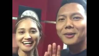 Ayda Jebat Tiru Suara Artis Full Version