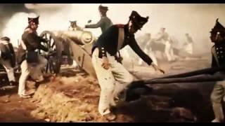 Война и Мир 2012 - Новый трейлер старого фильма .mp4