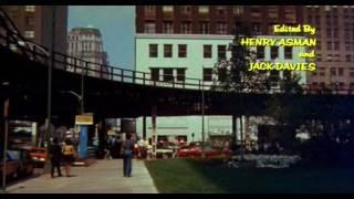 Sheba, Baby (1975) - Opening Credit