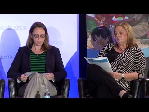 Facilitated Dialogue: Building National Data Systems