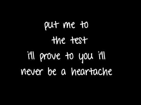 Jason Derulo - Fallen (Lyrics)