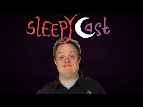 SleepyCast - Life Advice (Gone Down Syndrome)
