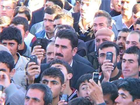 2008 PERVARİ BAL FESTİVALİ ( SANATÇI CEYLAN İLE FAİK AĞA'NIN MUHABBETİ 8. DAKİKADAN SONRA )