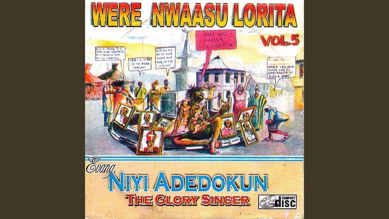 Download Were Nwaasu Lorita