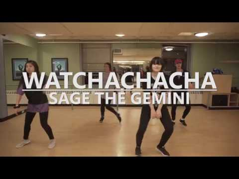 Fall 2017 Winter Workshops | Amanda McInnis & Sindhu Gowda| Watchachacha