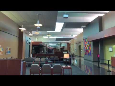 Vanderbilt Health/ 100 Oaks Dead Repurposed Mall