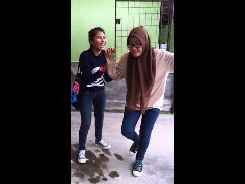 Bela dan aloy (cici paramida - terlena)