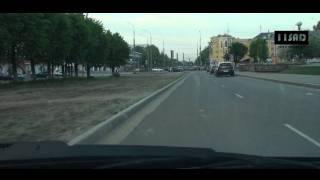 Йошкар-Ола: аналоговый google street
