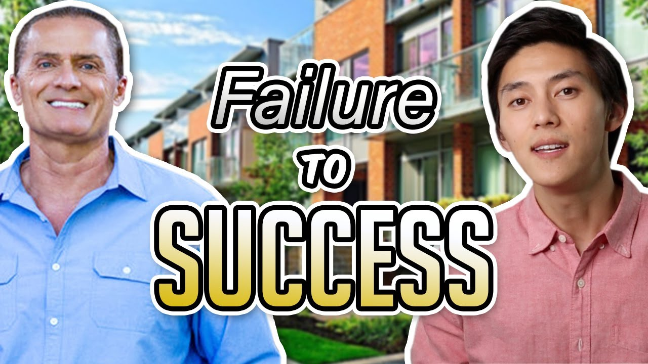 💸Finding Success After Losing $50 MILLION with Rod Khleif