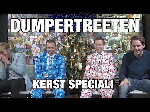 DUMPERTREETEN KERST SPECIAL!
