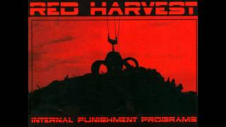 Red Harvest - Abstract Morality Junction