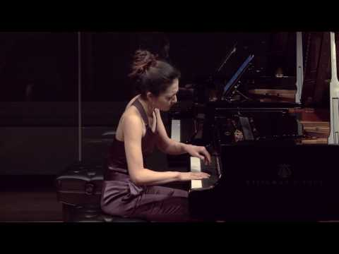 Piano Master Class with Jonathan Biss: Brahms Clavierstücke, Op. 118