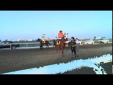 Jebel Ali RACE 6