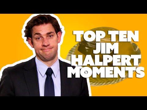 TOP 10 Jim