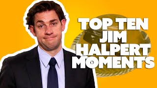 Best Jim Halpert Quotes