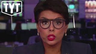 Fox News Shill Tells DISGUSTING Lies About Rashida Tlaib and Ilhan Omar