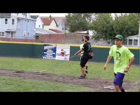 Backyard Wiffleball League