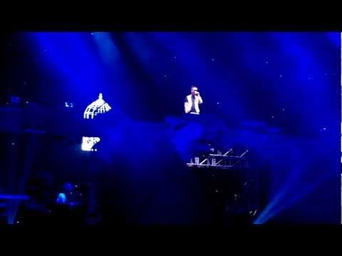 LeeSsang - My Love LIVE ( LeeSsang Theater 2 - Incheon - Dec 15th, 2012 )