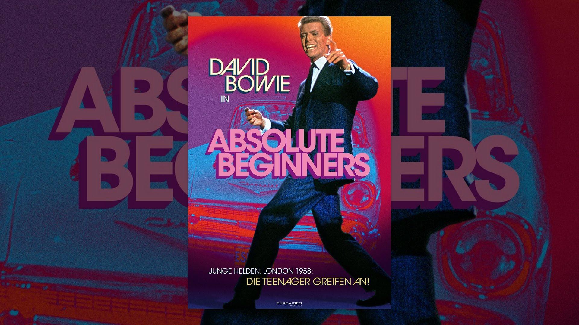 Absolute Beginners – Junge Helden