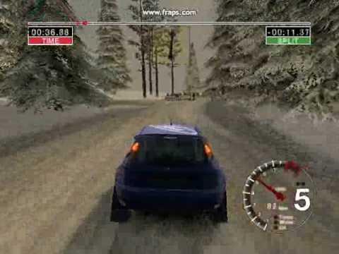 Скачать Игру Colin Mcrae Rally 4 Через Торрент На Русском - фото 2