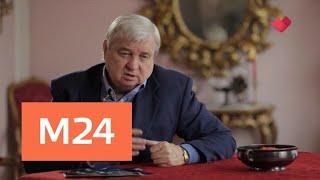 """""""Тайны кино"""": """"Женщина, которая поет"""" - Москва 24"""